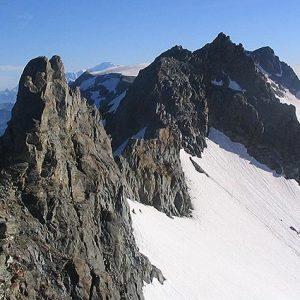 Activité ski de randonnée / alpinisme
